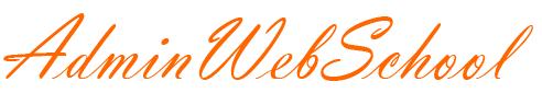 AdminWebSchool